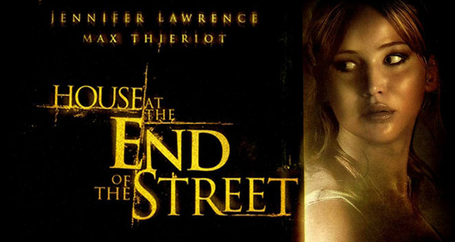 House At The End Of The Street Movie New Clip