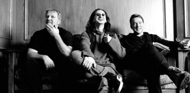 Concert Review: Rush