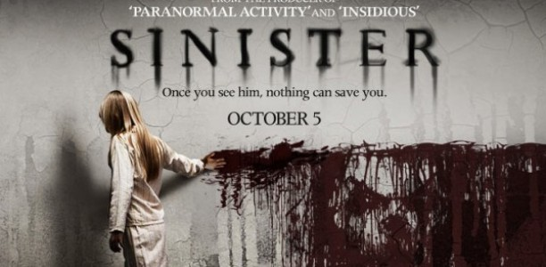 Movie Review: Sinister