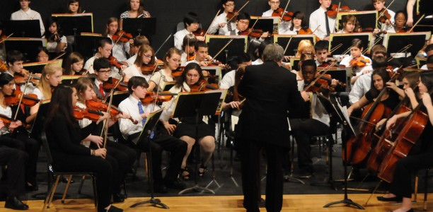 MHS Orchestra Concert this Thursday