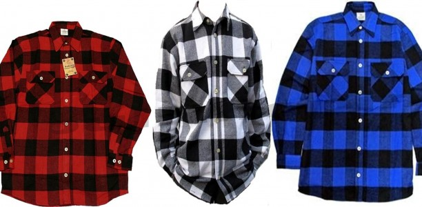 Fantastic Fashion Fad- Flannel Friday