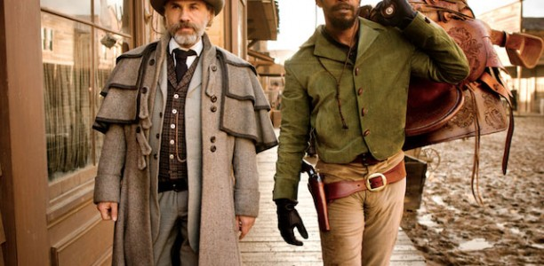 Django Unchained Review