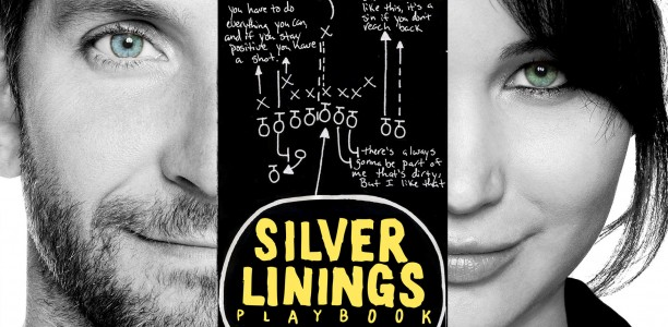 Movie Review: Silver Linings Playbook