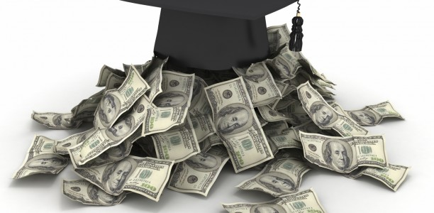 College Talk: Financial Aid