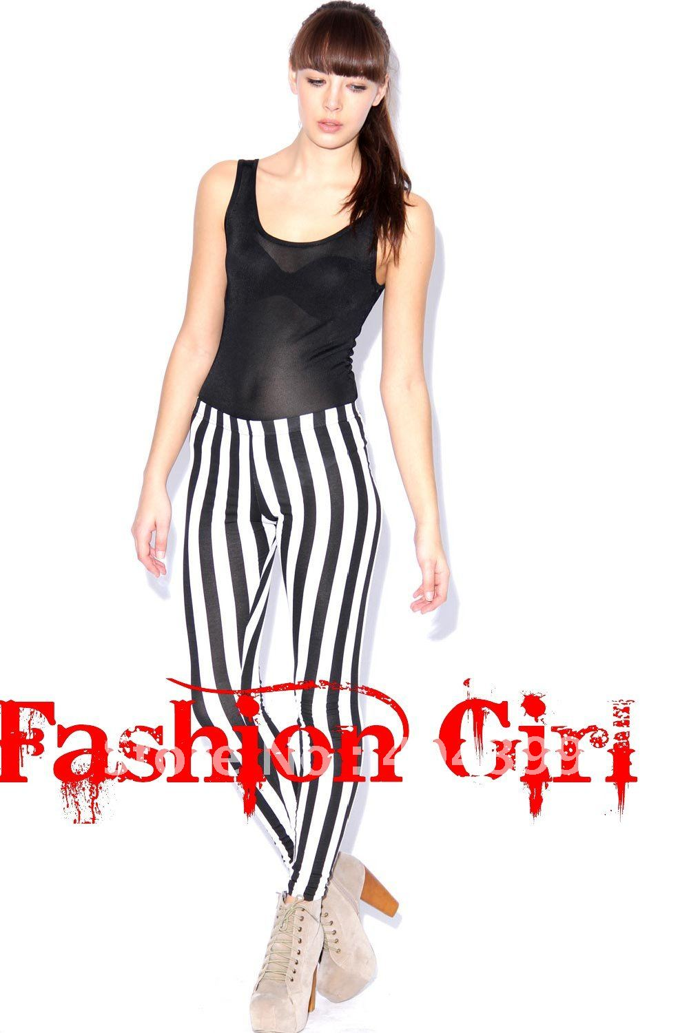 Patterned Leggings Fad | MHSMustangNews.com