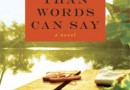 """More Than Words can say"" Book Review"