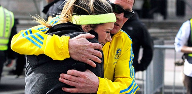 Terrorism Hits Boston Marathon, MHS Alum Among Victims