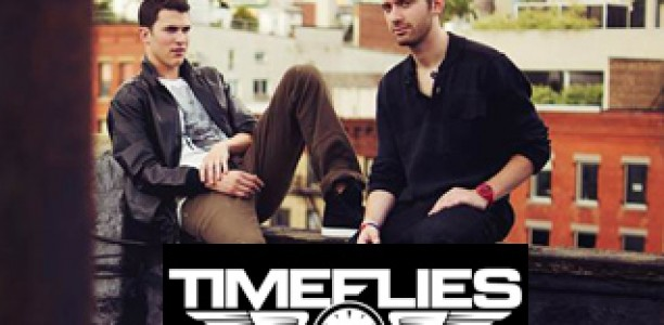 Artists to Keep an Eye On: TimeFlies