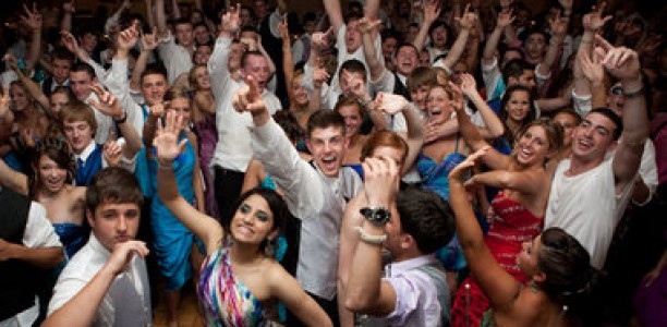 Junior Prom Overview and Highlights
