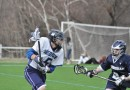 Boys Lacrosse Wins in Thrilling Fashion