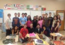Special Guests Visit MHS Spanish Classes