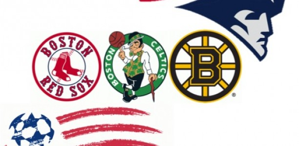 Huge Weekend for Boston Sports