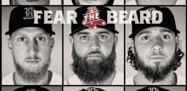 Let's Get Beard