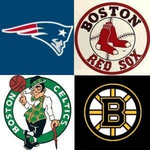 boston baseball team