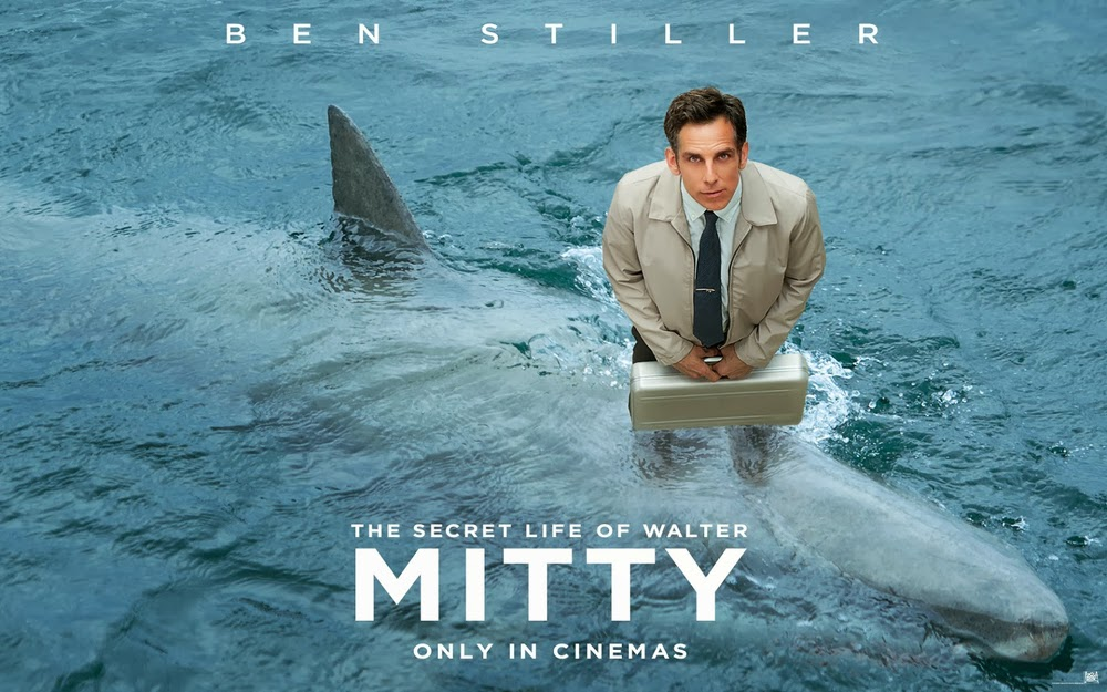 Movie Review The Secret Life Of Walter Mitty