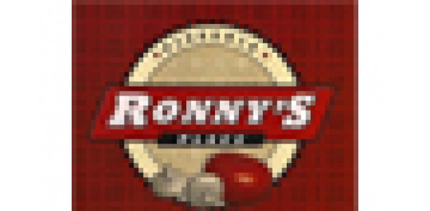 Food Review: Ronny's Place