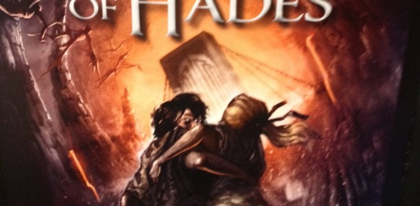 Book Review: The House Of Hades