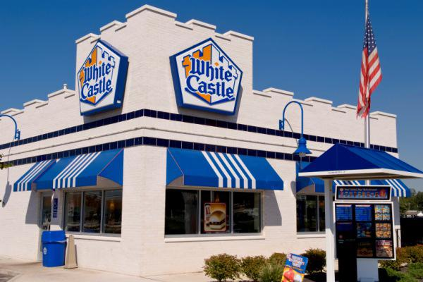 White Castle Food Review