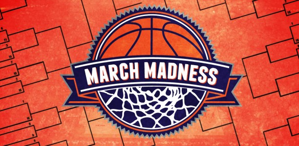 March Madness Basketball Tournament 2015