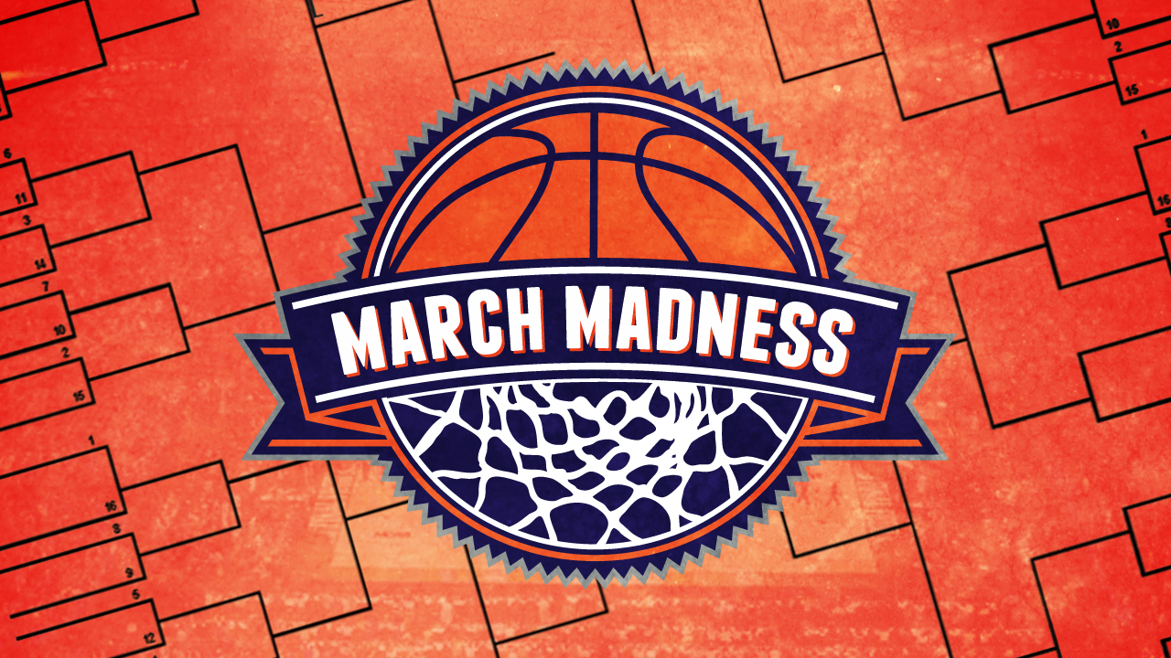 "This year puts the ""madness"" in March Madness"