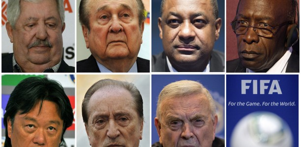 2018 and 2022 World Cups Under Investigation