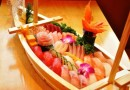 Restaurant Review: Take a dive in at Ocean sushi restaurant