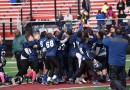 Medford Junior Mustangs wins Division Championship