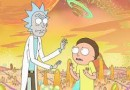 Review:Rick and Morty