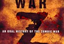 Book Review: World War Z by Max Brooks