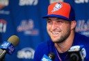 Will Tim Tebow make it to the Majors?