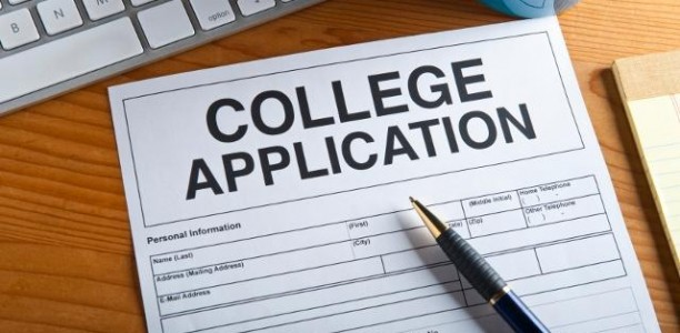 What I Wish I'd Known About Applying to College