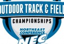 Medford Track & Field Medal at NEC Meet