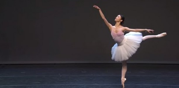 The Unrecognized Difficulties of Pointe